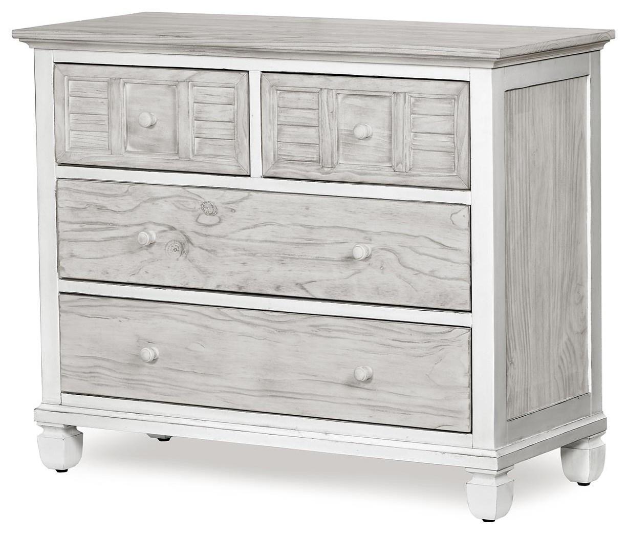 islamorada single dresser by Sea Winds Trading Company at Johnny Janosik