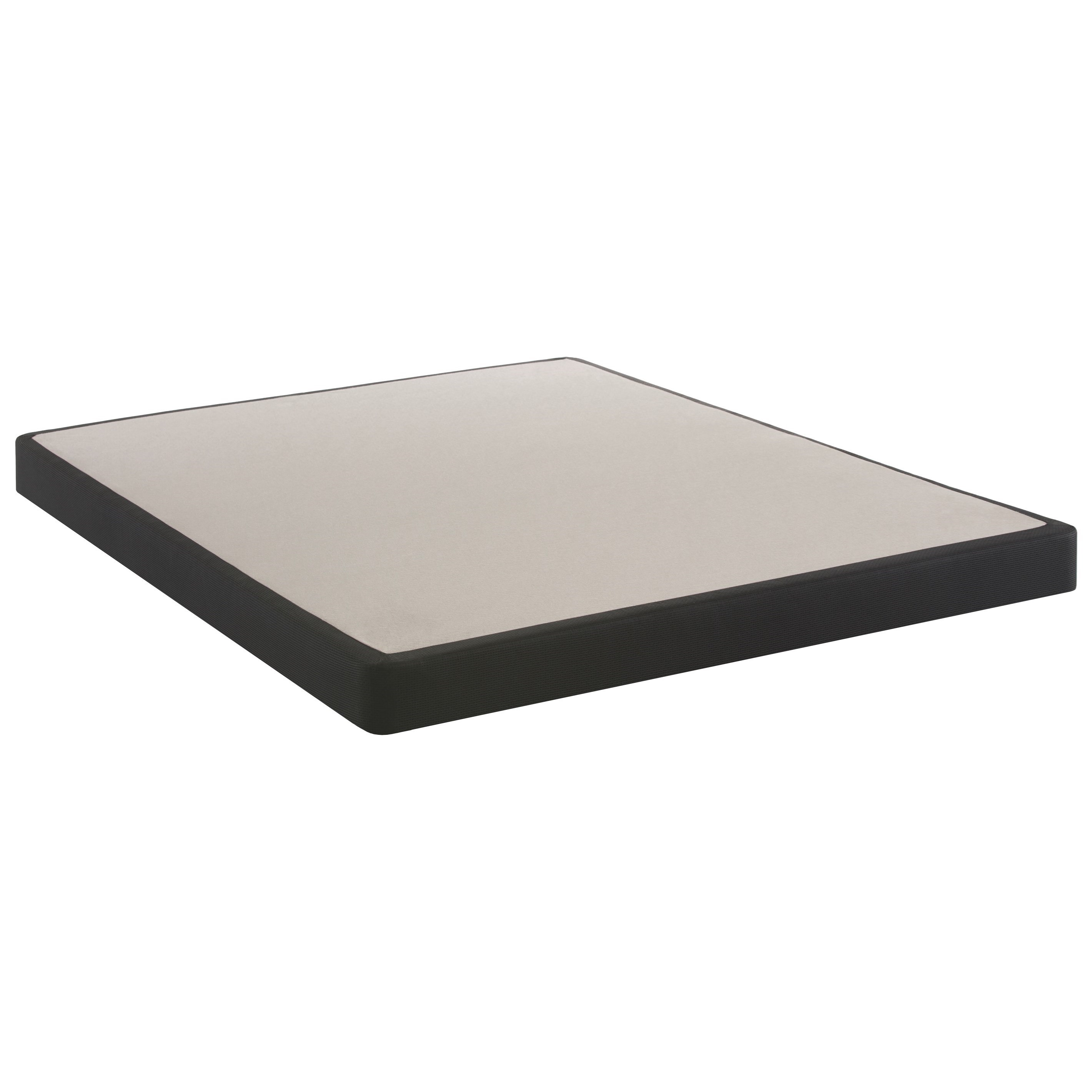 "2017 StableSupport Foundations Split Queen Low Profile Base 5"" Height by Sealy at Novello Home Furnishings"