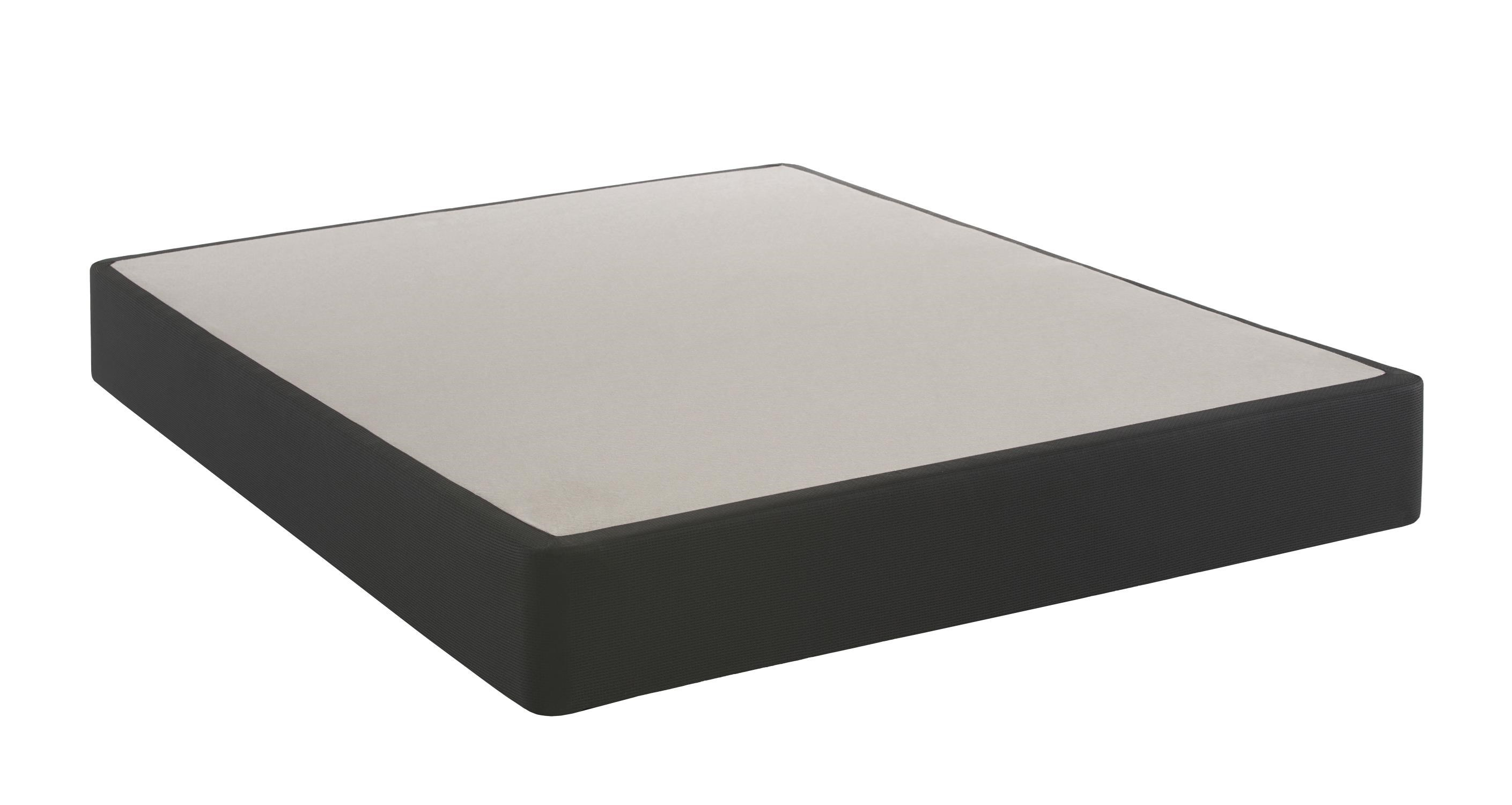 """2017 StableSupport Foundations Twin XL Low Profile Base 5"""" Height by Sealy at Morris Home"""