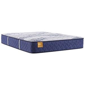 """King 12 1/2"""" Cushion Firm Encased Coil Mattress"""