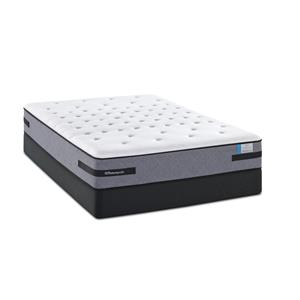 Sealy Posturepedic A3 Cal King CF Mattress Set