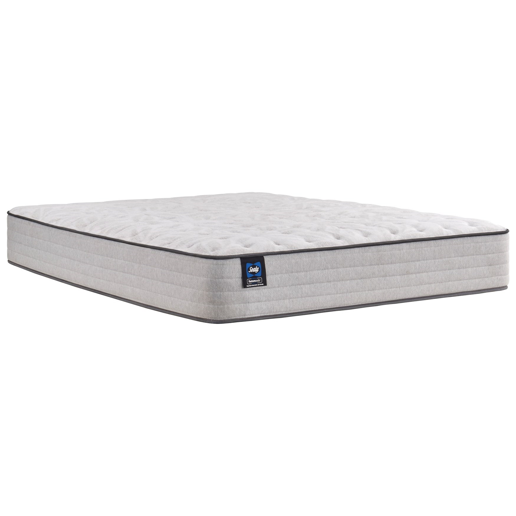 "Full 12"" Medium Innerspring Mattress"