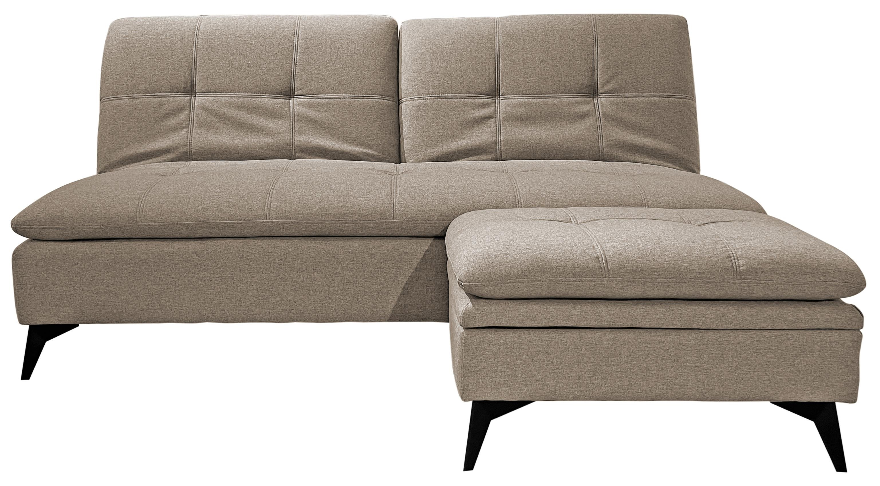 Sedona Convertible Sofa with Storage Ottoman by Sealy Sofa Convertibles at Red Knot