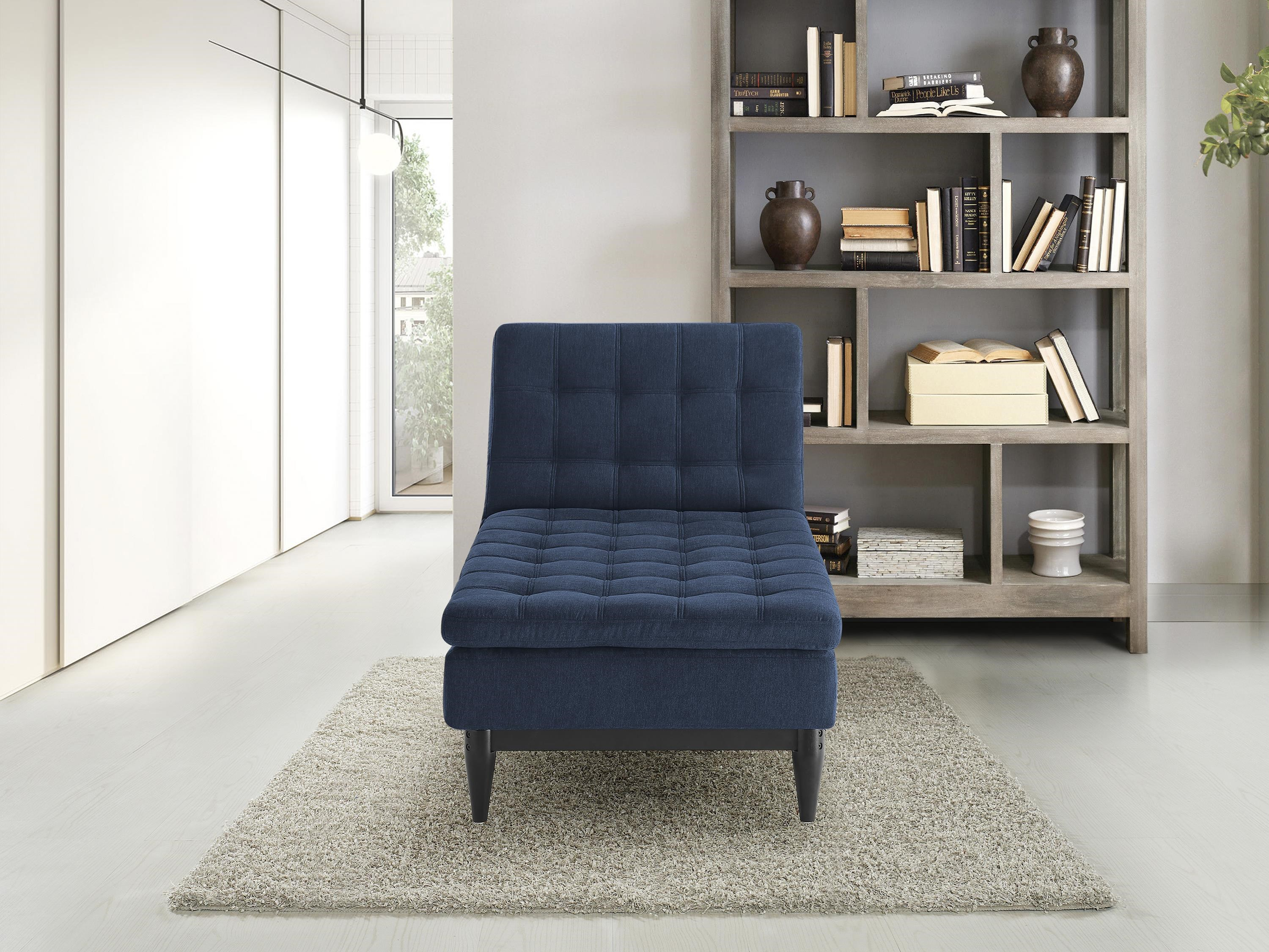 Tripoli Chaise by Sealy Sofa Convertibles at Red Knot
