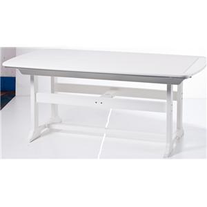 Seaside Casual Adirondack Portsmouth Dining Table