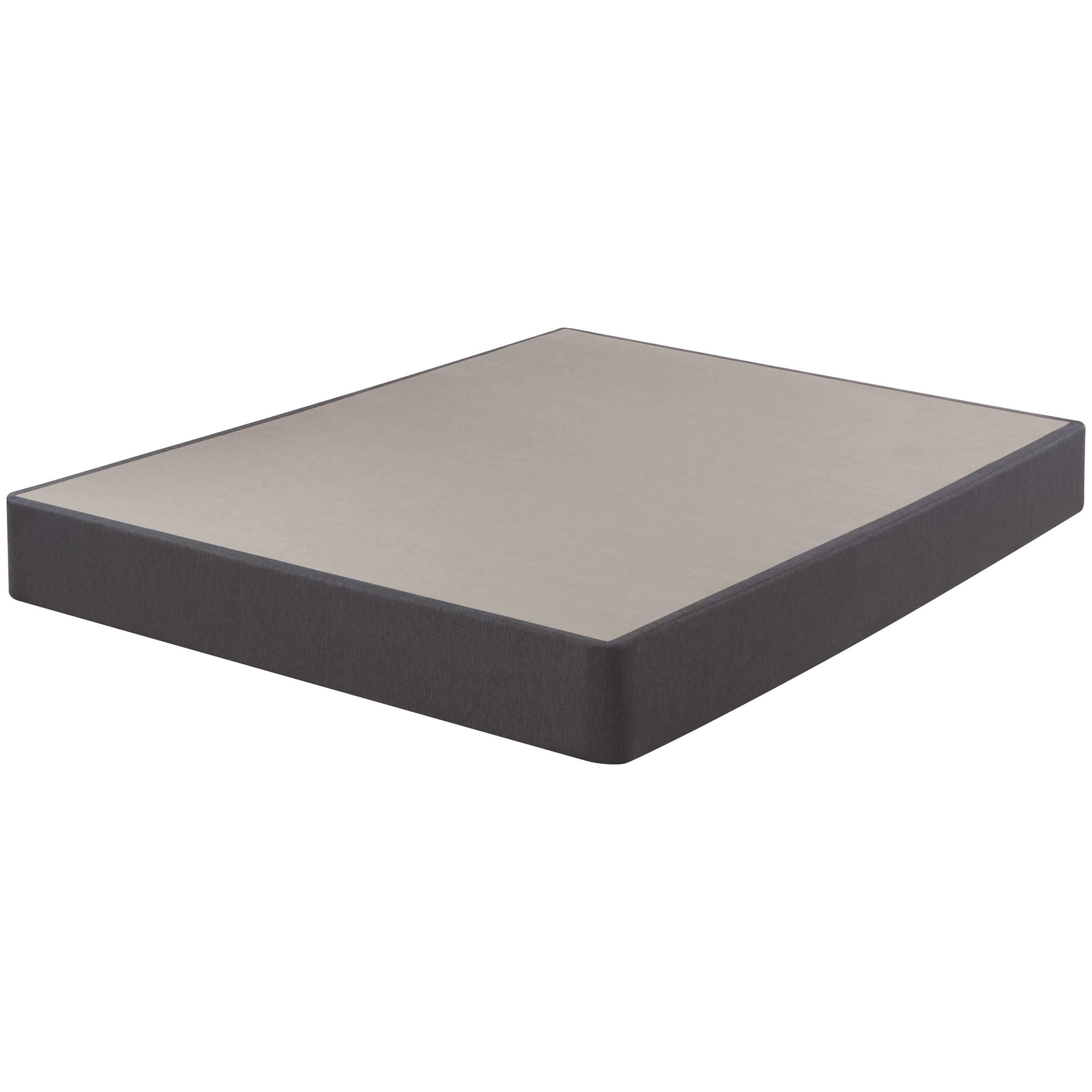 """2020 Perfect Sleeper Foundations Queen 9"""" High Profile Foundation by Serta at Esprit Decor Home Furnishings"""