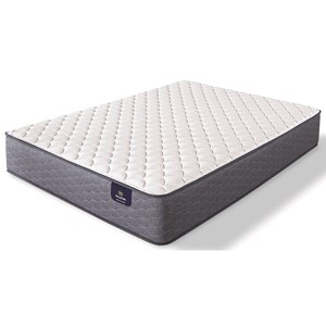 Full Firm Pocketed Coil Mattress
