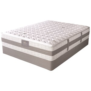 Full Firm Hybrid Mattress