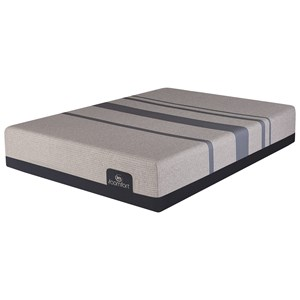 Queen Cushion Firm Gel Memory Foam Mattress