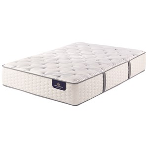 King Plush Premium Pocketed Coil Mattress and Motion Essentials III Divided King Adjustable Base