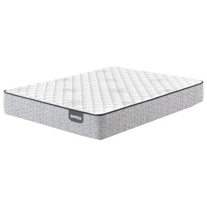 Twin Extra Long Firm Pocketed Coil Mattress