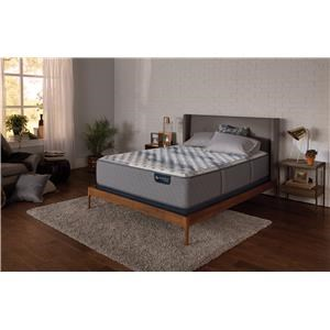 Twin XL iComfort Blue Fusion 500 Firm