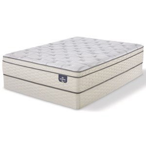 "Full Mattress and 9"" StabL-Base® Foundation"