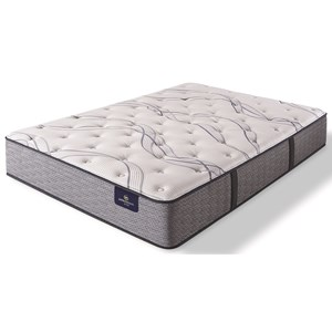 Twin Extra Long Plush Pocketed Coil Mattress