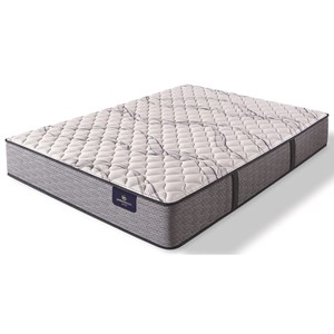 Queen Extra Firm Pocketed Coil Mattress