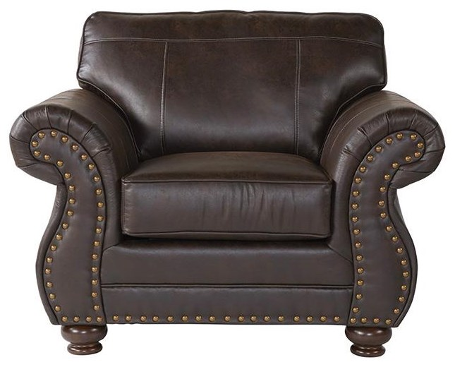 1750 Chair by Serta Upholstery by Hughes Furniture at Darvin Furniture