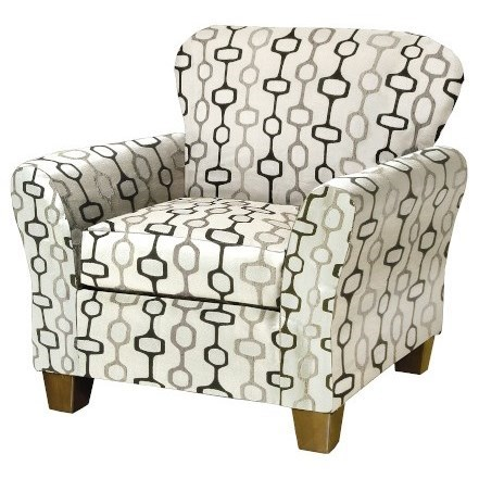 3010 Upholstered Chair by Serta Upholstery by Hughes Furniture at Rooms for Less