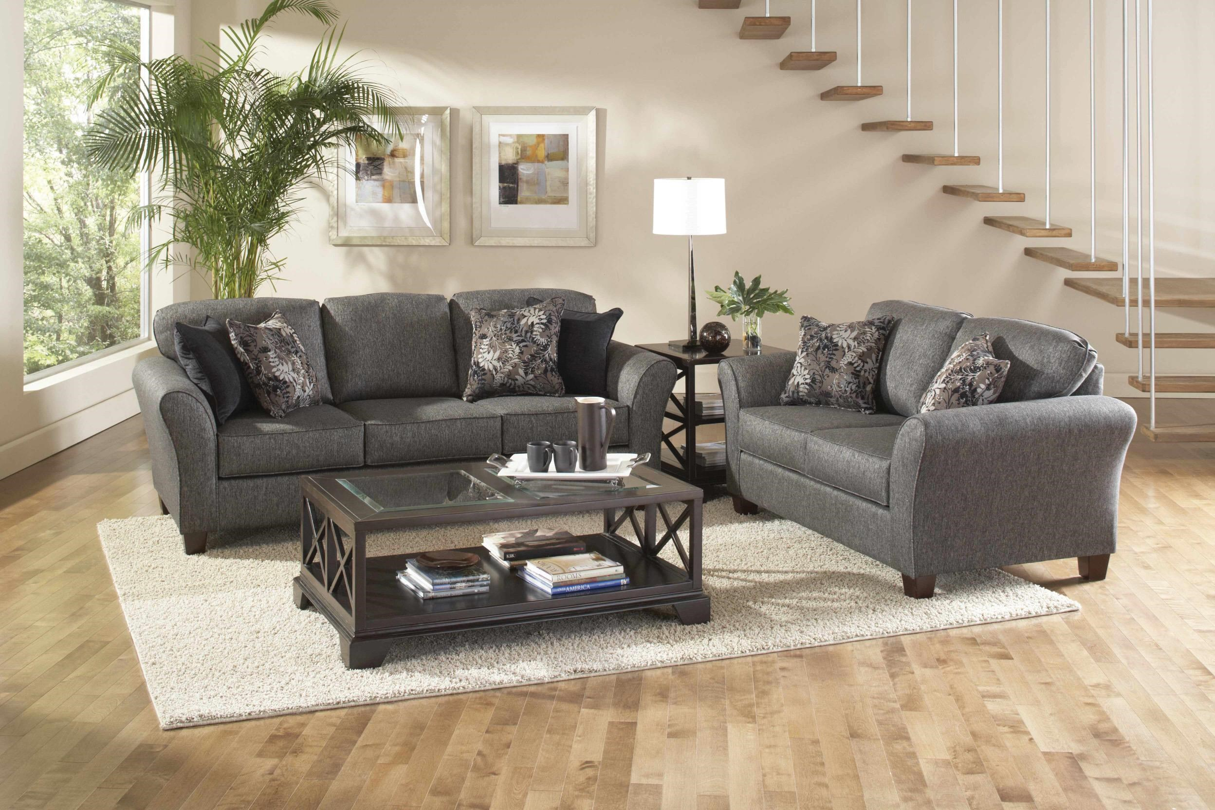 4600 Transitional Sofa by Serta Upholstery by Hughes Furniture at VanDrie Home Furnishings