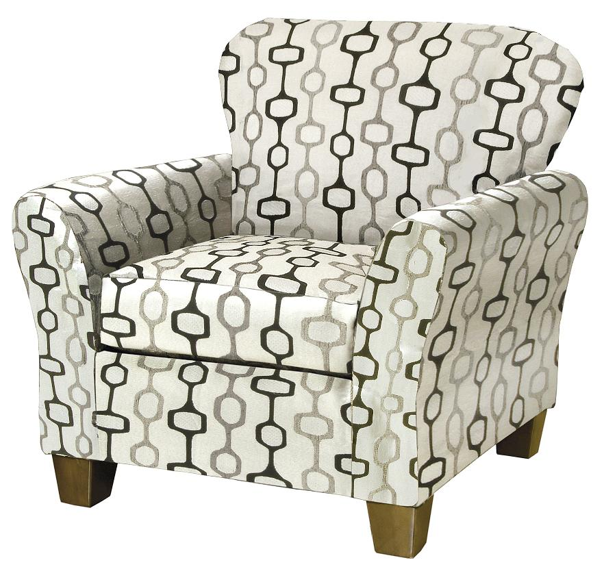 5600 Accent Chair by Hughes Furniture at Lapeer Furniture & Mattress Center