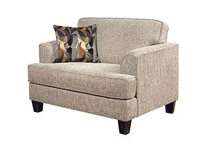 5600 Cuddle Chair by Hughes Furniture at Wayside Furniture