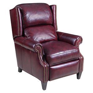 Hooker Furniture Reclining Chairs High Leg Recliner