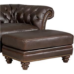 Hooker Furniture SS124 Ottoman