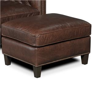 Hooker Furniture SS157 Traditional Ottoman