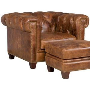 Hooker Furniture SS195-087 Chair