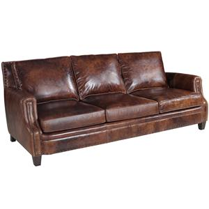Hooker Furniture SS311 Traditional Sofa