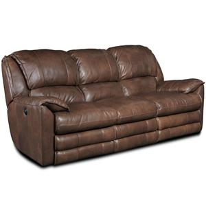 Hooker Furniture SS508 Casual Power Motion Sofa