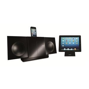 Sharp Electronics Shelf Stereo Systems Audio Slim Micro System
