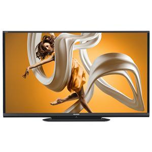 "Sharp Electronics 2014 Aquos HD 60"" AQUOS HD Series LED Smart TV"