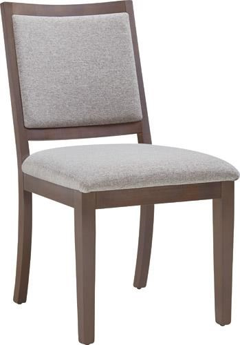 Dining Room Shermag Dining Chair by Shermag at Upper Room Home Furnishings