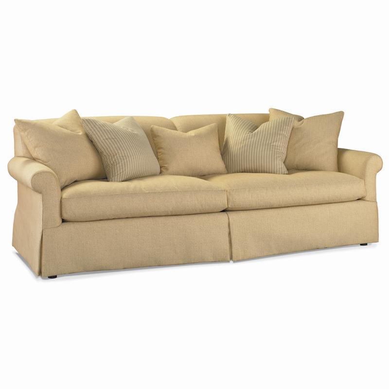 Dan Carithers Sofa by Sherrill at Baer's Furniture
