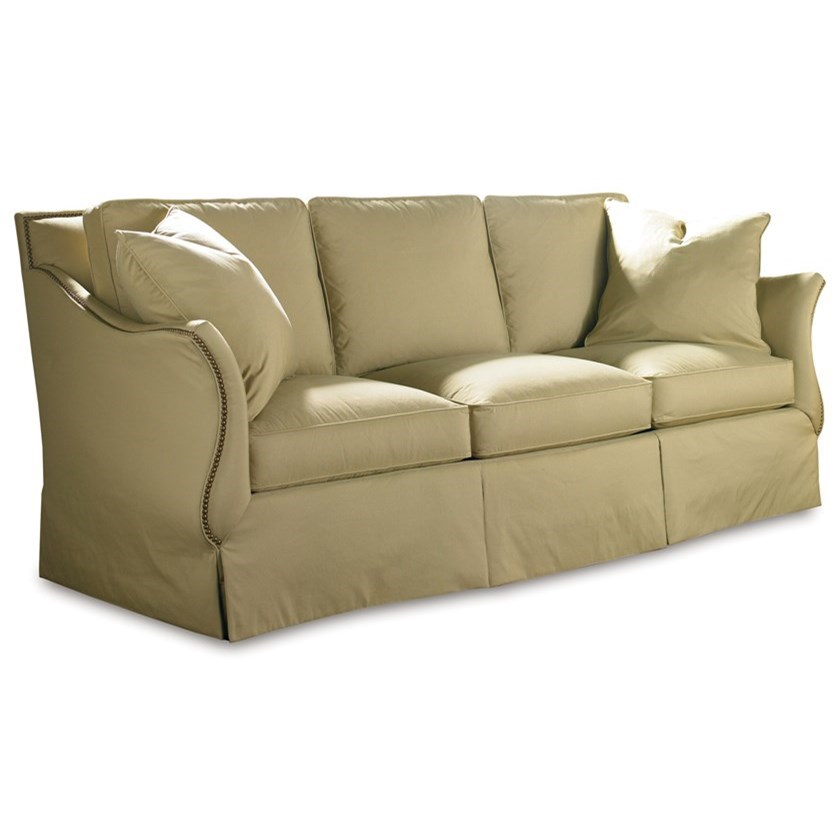 Traditional Traditional Sofa by Sherrill at Baer's Furniture