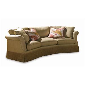 Sherrill Traditional Upholstered Sofa