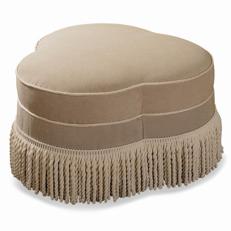 Traditional Bench / Ottoman by Sherrill at Baer's Furniture
