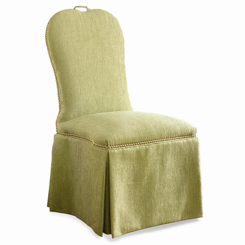 Traditional Dining Chair by Sherrill at Baer's Furniture