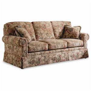 Sherrill Traditional Sleep Sofa