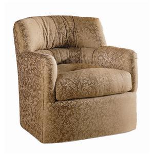 Sherrill Transitional Huge Motion Swivel Chair