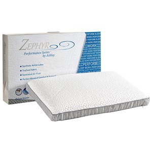 Zephyr Refresh Synthetic Latex Pillow