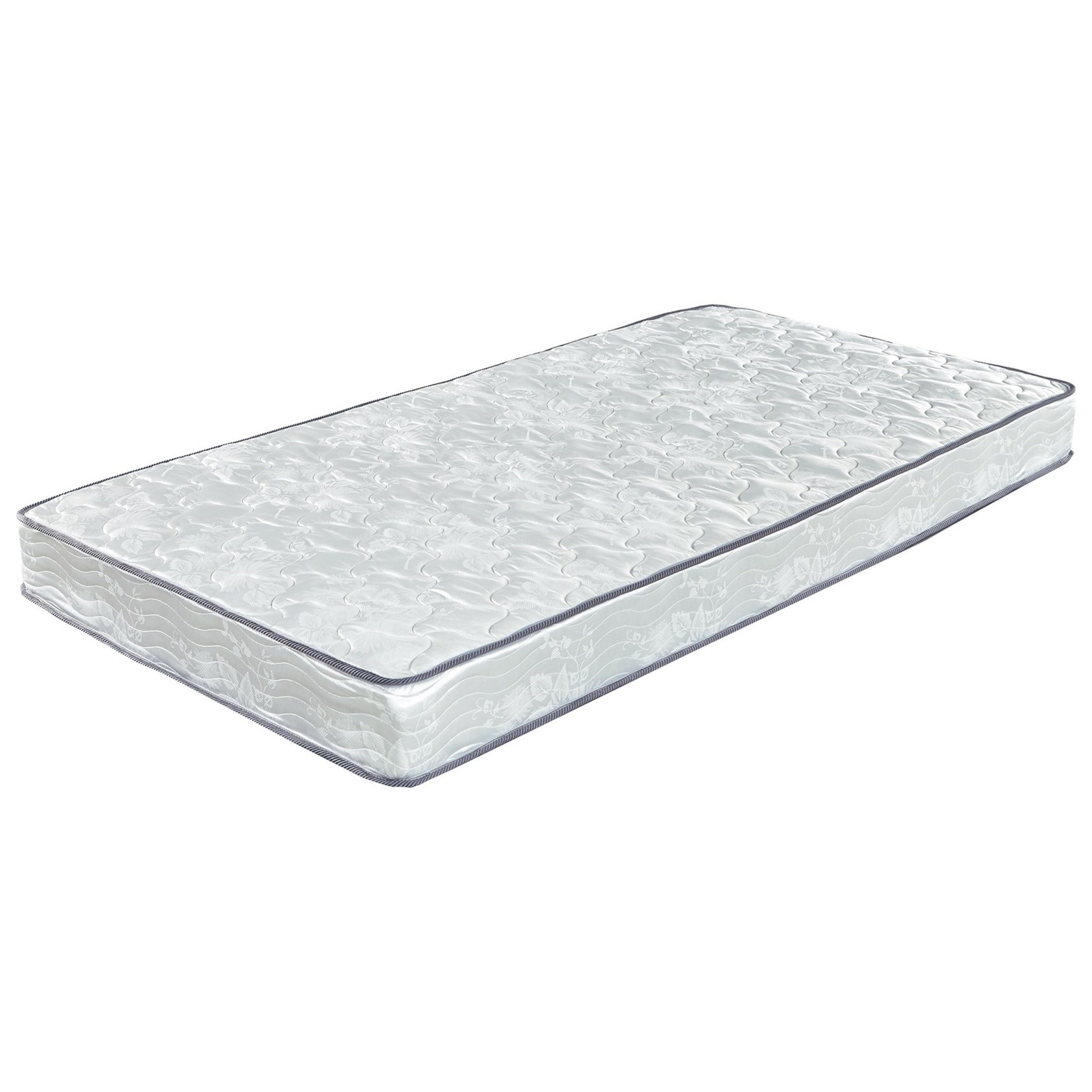 M963 Firm Full Innerspring Mattress by Sierra Sleep at Ruby Gordon Home