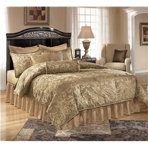 Signature Design by Ashley Furniture Constellations Full/Queen Panel Headboard