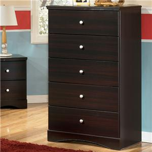 Signature Design by Ashley Embrace Chest