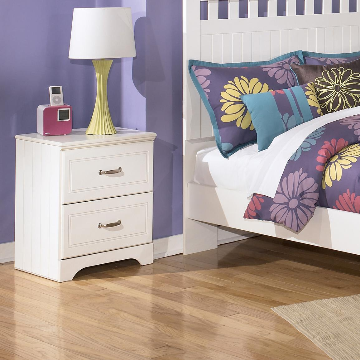 Lulu Nightstand by Signature Design by Ashley at Value City Furniture