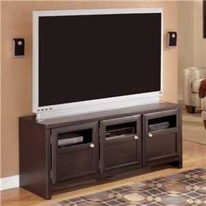 "Contemporary 60"" TV Stand"