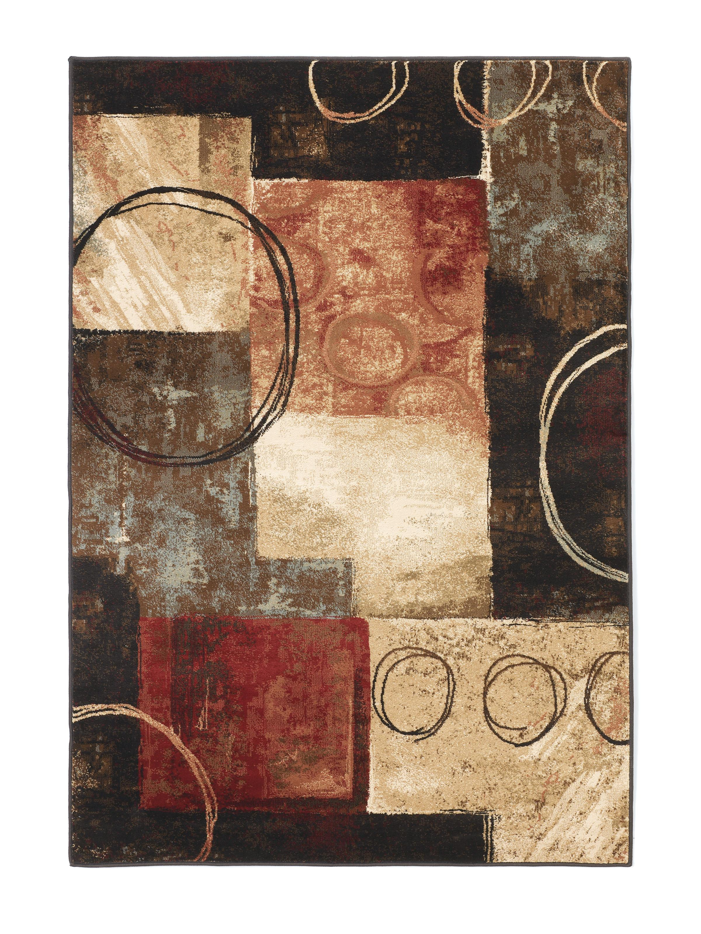 Contemporary Area Rugs Manhattan - Midnight Rug by Signature Design by Ashley at Coconis Furniture & Mattress 1st