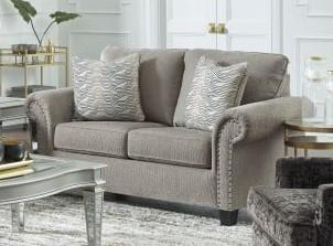 47202 Loveseat by Signature Design by Ashley at Furniture Fair - North Carolina