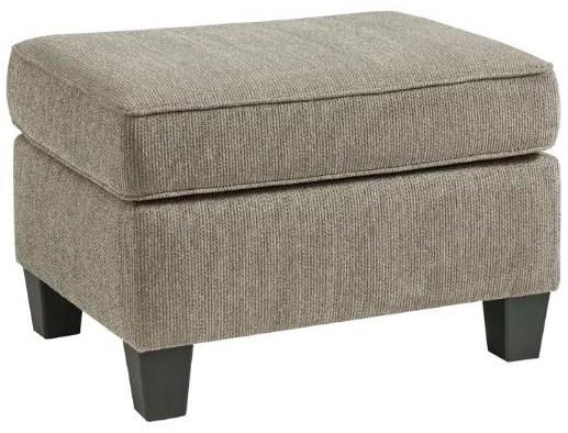 47202 Ottoman by Signature Design by Ashley at Furniture Fair - North Carolina