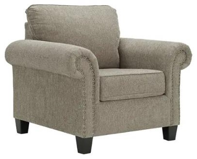 47202 Chair by Signature Design by Ashley at Furniture Fair - North Carolina